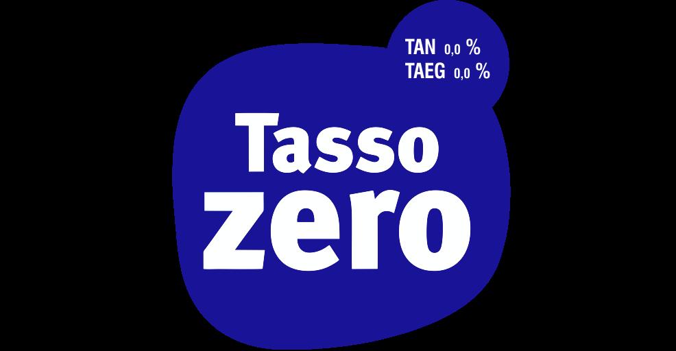 Pagamenti a tasso 0%